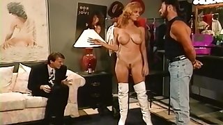 Hardcore fucking between a lucky guy and cheating wife Mona Lisa