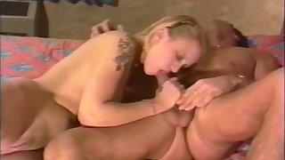 Maid Service (1993) Full Blear - Angela Faith, Bianca Faze And Dick Grotesque